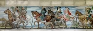Canterbury-Pilgrims