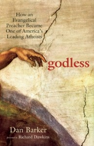 Godless Cover