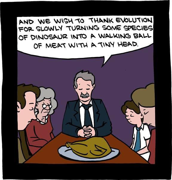 SMBC Thanksgiving