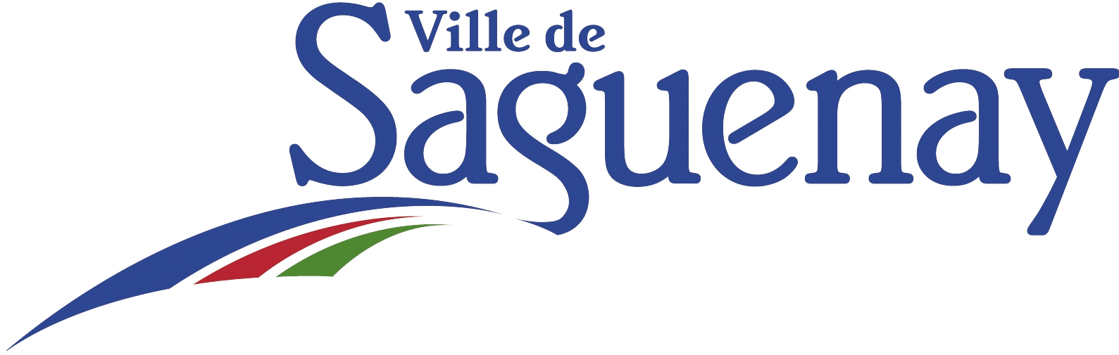 [Logo of the ville of Saguenay]