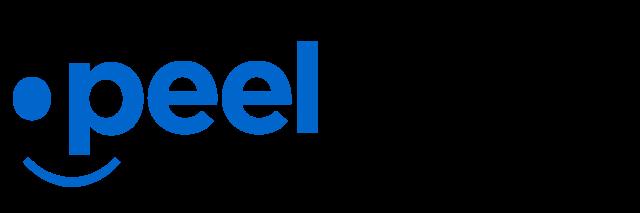 [Peel District School Board logo.]