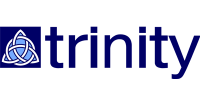 [Trinity Christian School Association logo.]