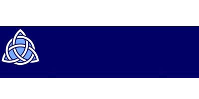 [Trinity Christian School Association logo.]
