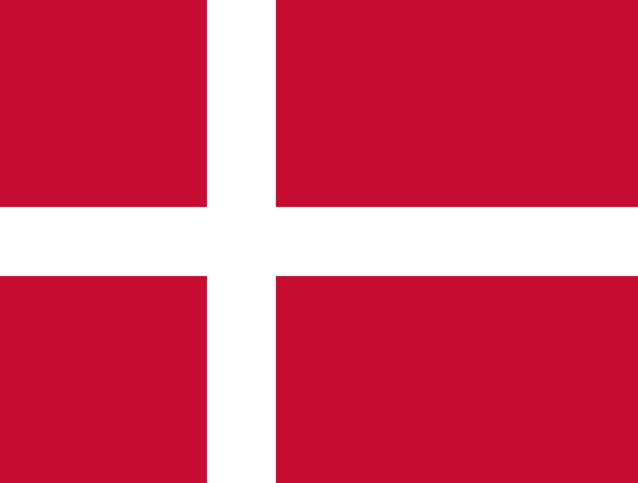 [Flag of Denmark]