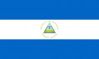 [Flag of Nicaragua.]