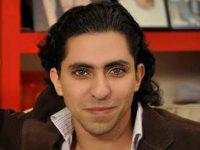 [Photo of Raif Badawi]