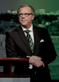 [Photo of Brad Wall]