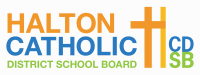 [Halton Catholic District School Board logo]
