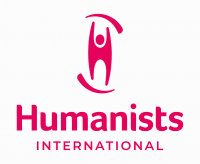 [Logo of Humanists International]
