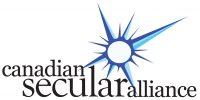 [Canadian Secular Alliance logo]