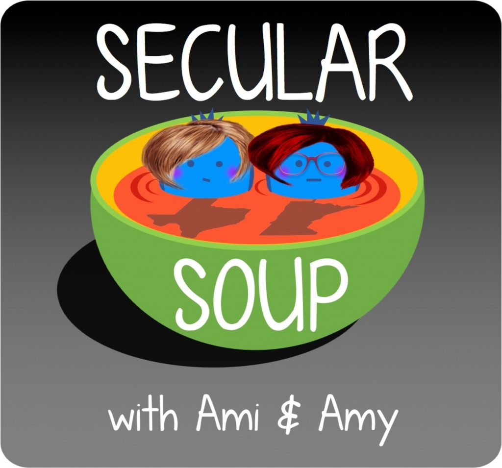 [Secular Soup logo]