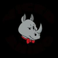 [Viced Rhino logo]